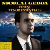 Finest Tenor Essentials von Various Artists