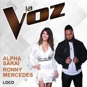 Loco by Alpha Saraí