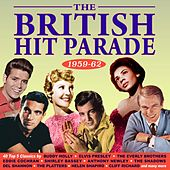 British Hit Parade 1959-62 by Various Artists