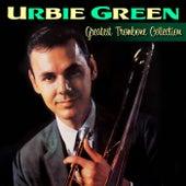 Greatest Trombone Collection di Urbie Green
