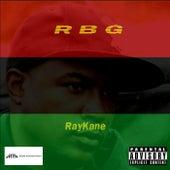 R B G by Ray Kane
