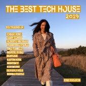The Best Tech House 2019 von Various Artists