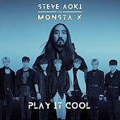 Play It Cool de Steve Aoki