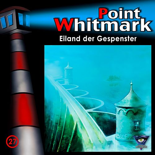 027/Eiland der Gespenster von Point Whitmark