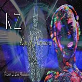 Eye of Harmony de KZ