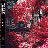 Exits (George FitzGerald Remix) by Foals