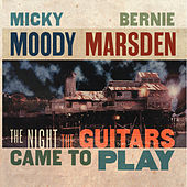The Night the Guitars Came to Play (Live) di Micky Moody