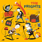 Over It (Live) by The Frights