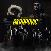 Akrapovic by Woenzelaar