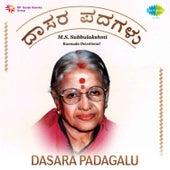 Dasara Padagalu by M. S. Subbulakshmi