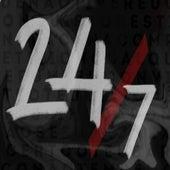 24/7 by Fugitivo AH