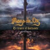 Te traeré el horizonte (feat. Ara Malikian) de Mägo de Oz