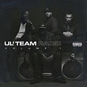 Ul'Team Radio, Vol. 1 (97/07 Unreleased) de Ul'teamatom
