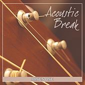 Acoustic Break (Minus One) von Various Artists
