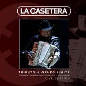 Tributo a Grupo Limite: Te Aprovechas / Con la Misma Piedra / Esta Vez / Yo Sin Tu Amor / Ay Papacito (Live) de La Casetera