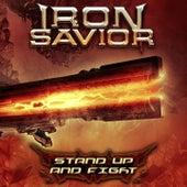 Stand up and Fight von Iron Savior