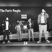 24 by The Party People