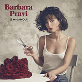 Le Malamour (Acoustic) de Barbara Pravi