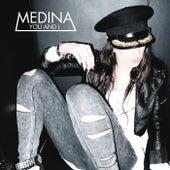 You & I (Remixes) by Medina