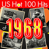 US Hot 100 Hits of 1968 di Various Artists