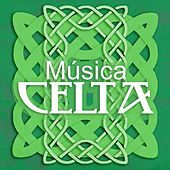 Música Celta by Various Artists