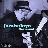 Jambalaya Nocturnal de Kike Jambalaya