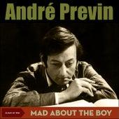 Mad About the Boy (Album of 1958) de André Previn