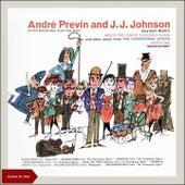 Play Kurt Weill's Mack the Knife & Bilbao-Song (Album of 1962) de André Previn