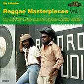 Reggae Masterpieces Vol. 1, A taxi Records Anthology de Various Artists