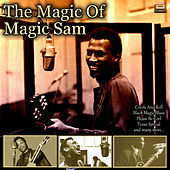 The Magic Of by Magic Sam