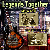 Legends Together by Magic Sam