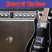 History of the Blues de Various Artists