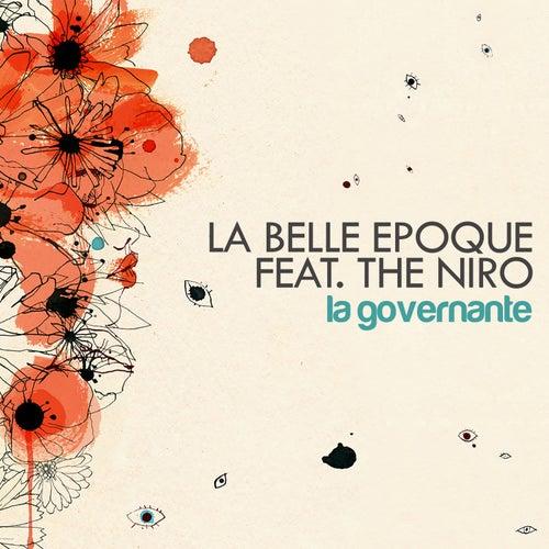La Belle Epoque (feat. The Niro) de La Governante