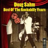 Best of the Rockabilly Years de Doug Sahm