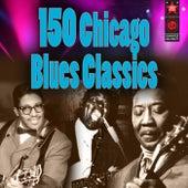 150 Chicago Blues Classics de Various Artists