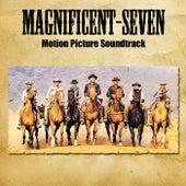The Magnificent Seven (original Motion Picture Soundtrack) von Elmer Bernstein