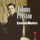 Essential Masters de Johnny Preston