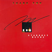 THANK YOU (2018 Remaster) by Stardust Revue