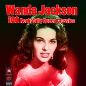 100 Rockabilly Queen Classics by Wanda Jackson