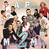 Manele La Maxim, Vol. 2 by Various Artists