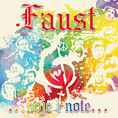Boje i note de Faust