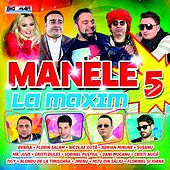 Manele La Maxim, Vol. 5 by Various Artists