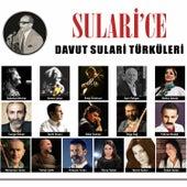 Sularice / Davut Sulari Türküleri by Various Artists