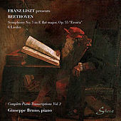 Franz Liszt Presents Beethoven, Vol. 2 by Giuseppe Bruno (1)