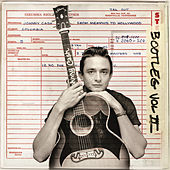 Bootleg Vol. II: From Memphis To Hollywood by Johnny Cash
