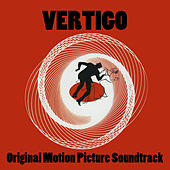 Vertigo (original Motion Picture Soundtrack) de Bernard Herrmann