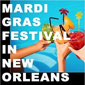 Mardis Gras Festival in New Orleans de Various Artists