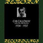 1934-1937 (HD Remastered) de Cab Calloway