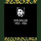 1922-1926 (HD Remastered) by Fats Waller