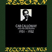1931-1932 (HD Remastered) by Cab Calloway